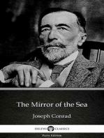 The Mirror of the Sea by Joseph Conrad (Illustrated)