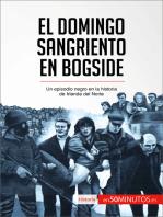 El Domingo Sangriento en Bogside: Un episodio negro en la historia de Irlanda del Norte