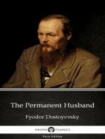 The Permanent Husband by Fyodor Dostoyevsky