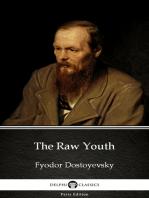 The Raw Youth by Fyodor Dostoyevsky