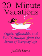20-Minute Vacations
