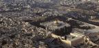 Jerusalem's Security Visionary