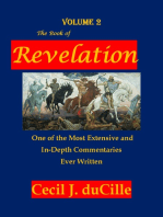 The Book of Revelation Volume 2