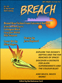 Breach: Issue #02 NZ and Australian SF and Horror