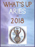 What's Up Aries in 2018
