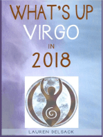 What's Up Virgo in 2018