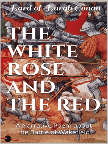 The White Rose and the Red