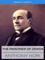 The Prisoner of Zenda (Dream Classics)