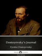 Dostoyevsky's Journal