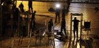Israel Dismantles Controversial Metal Detectors At Jerusalem Holy Site