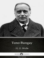 Tono-Bungay by H. G. Wells (Illustrated)