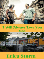 I Will Always Love You Book 2