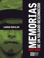 Memorias de un soldado desconocido