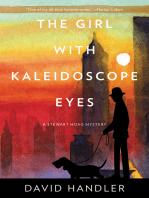 The Girl with Kaleidoscope Eyes