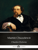 Martin Chuzzlewit by Charles Dickens (Illustrated)