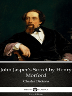 John Jasper's Secret by Henry Morford (Illustrated)