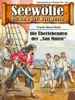 Seewölfe - Piraten der Weltmeere 333