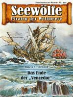 Seewölfe - Piraten der Weltmeere 334