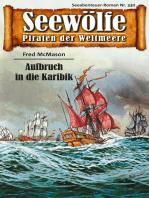Seewölfe - Piraten der Weltmeere 330