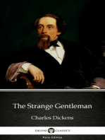The Strange Gentleman by Charles Dickens (Illustrated)