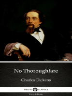 No Thoroughfare by Charles Dickens (Illustrated)