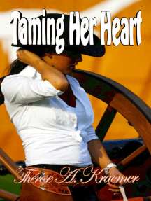 Taming Her Heart