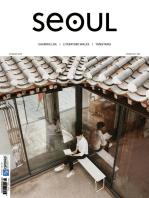 SEOUL Magazine August 2017