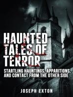 Haunted Tales of Terror