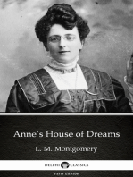 Anne's House of Dreams by L. M. Montgomery (Illustrated)