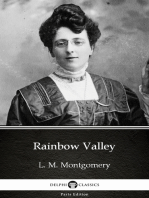 Rainbow Valley by L. M. Montgomery (Illustrated)