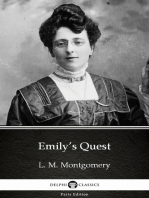 Emily's Quest by L. M. Montgomery (Illustrated)