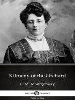 Kilmeny of the Orchard by L. M. Montgomery (Illustrated)