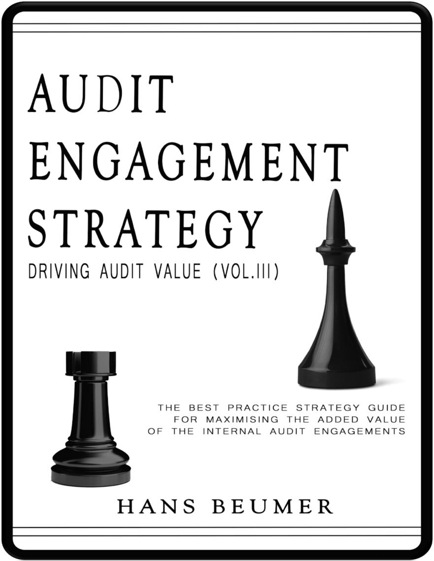 Read Audit Engagement Strategy (Driving Audit Value, Vol