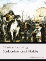 Barbarian and Noble