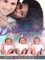 The Billionaire's Triplets