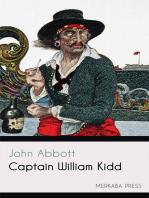 Captain William Kidd