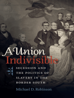 A Union Indivisible