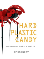 Hard Plastic Candy