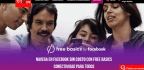 Facebook's Free Basics Doesn't Connect You to the Global Internet – But it Does Collect Your Data