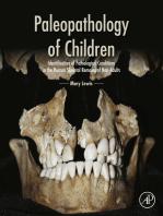 Paleopathology of Children