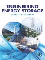 Engineering Energy Storage