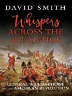 Whispers Across the Atlantick