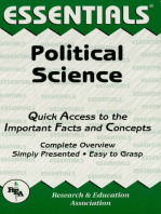 Political Science Essentials
