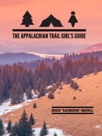 The Appalachian Trail Girl's Guide