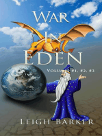 War in Eden