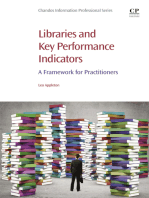 Libraries and Key Performance Indicators