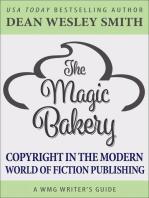 The Magic Bakery