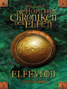 Die Chroniken der Elfen - Elfentod (Bd. 3)