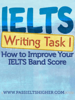 IELTS Task 1 Writing (Academic) Test: How to improve your IELTS band score: How to Improve your IELTS Test bandscores