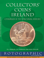 Collectors' Coins Ireland 1660 - 2000 (2015 edition)